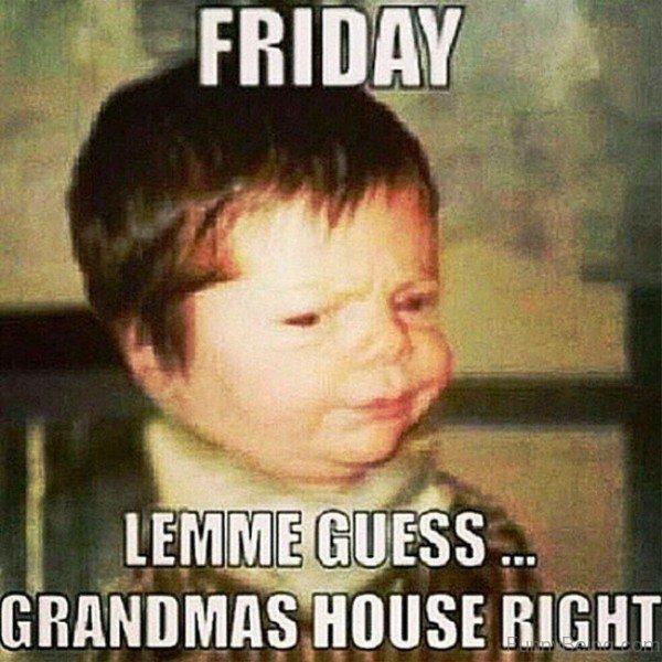 Funny Memes Its Good Friday Morning