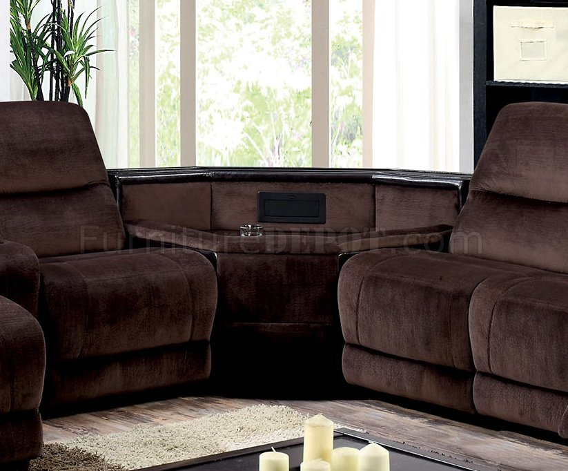 Brown Living Room Furniture Sets