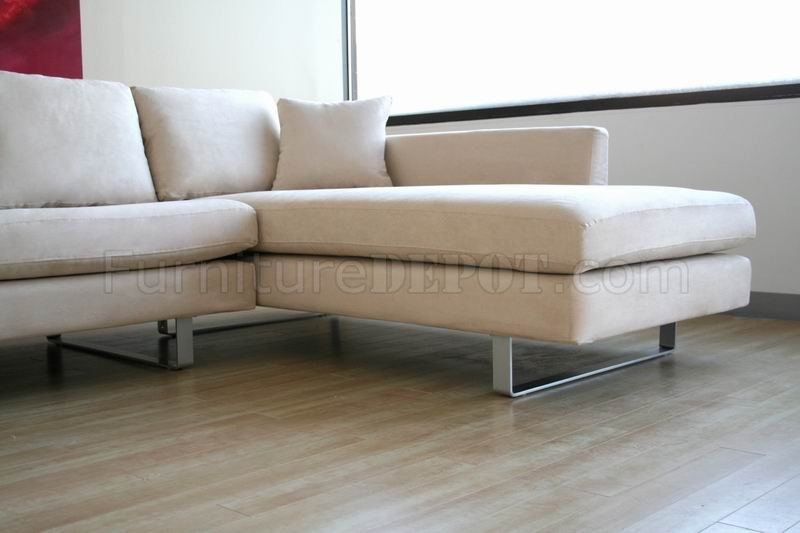 Sectional Sofa Two Chaise