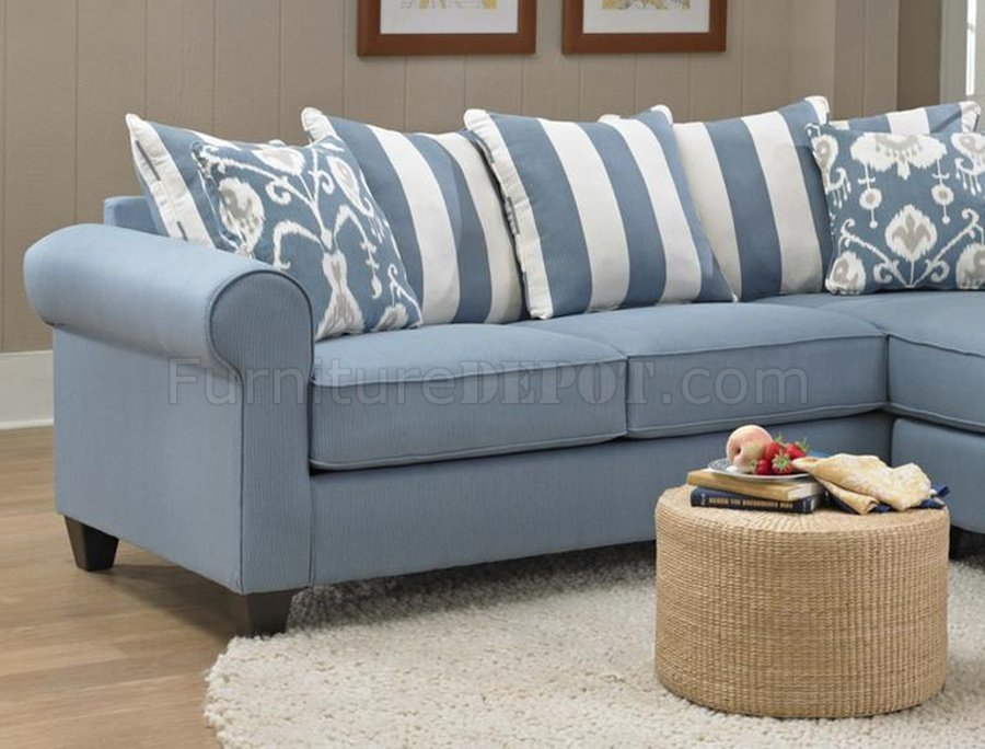 Sectional Couch L Shaped