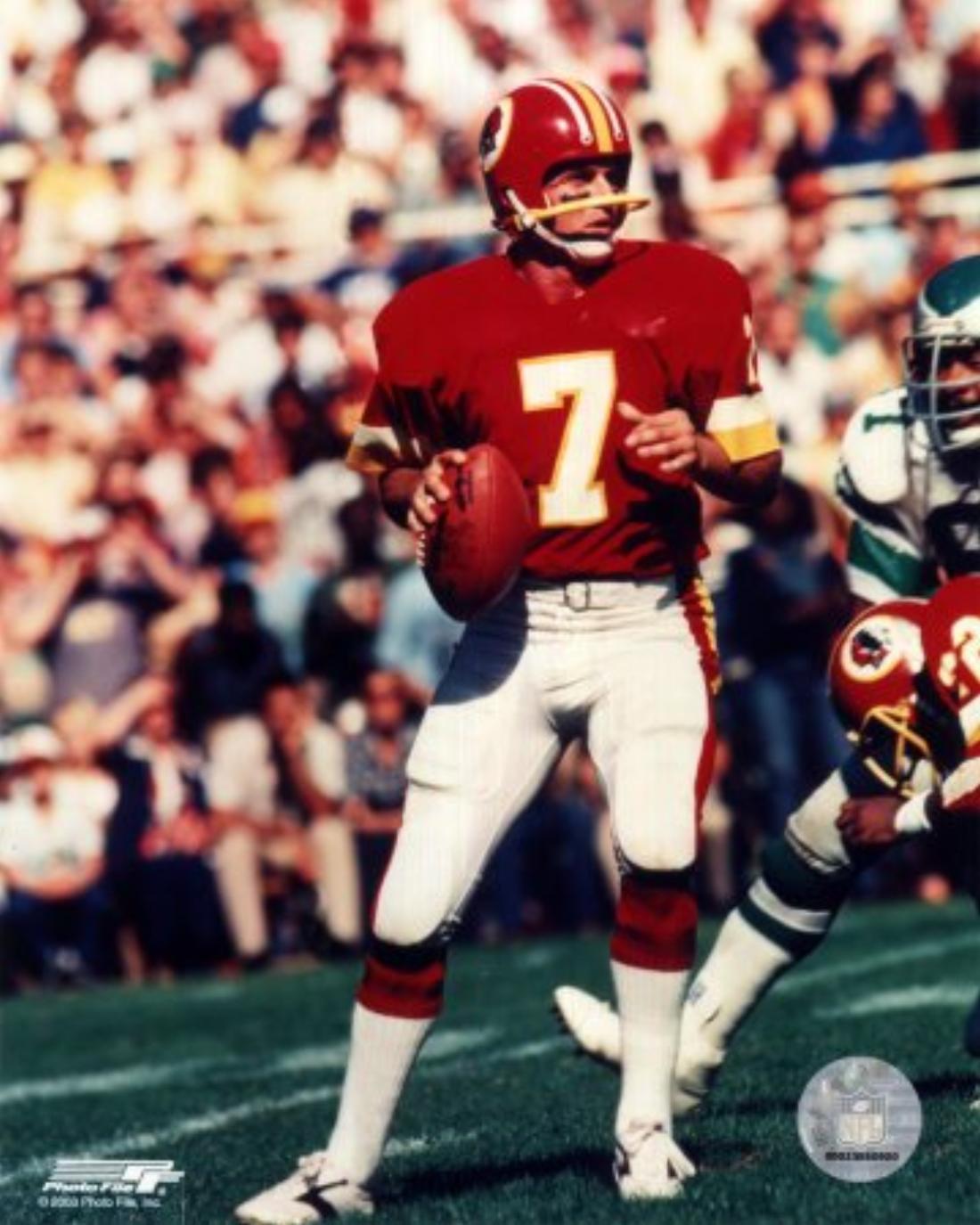 Joe Theismann Smacktalks Romo, Jerry, Dallas Cowboys ...