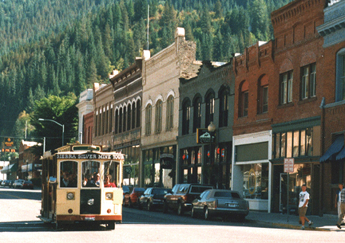 Demographics Montana