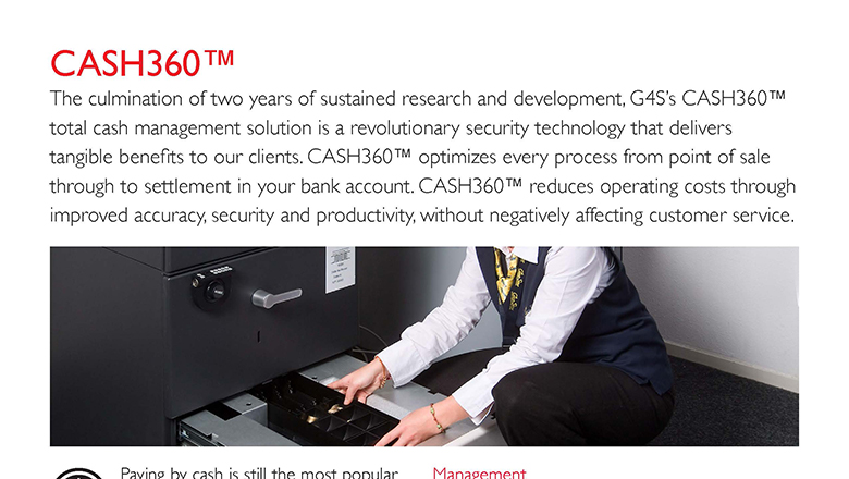 G4s Security Systems