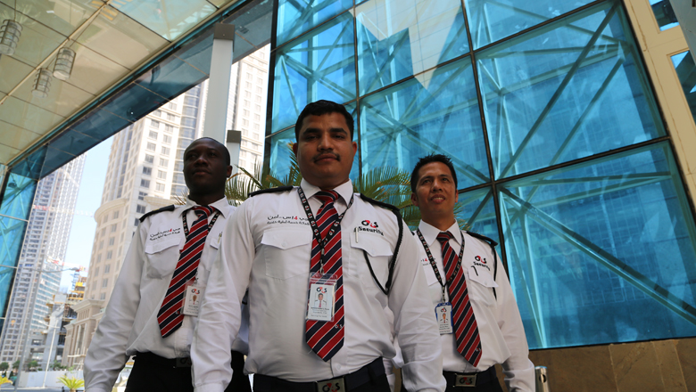 Pioneers Security Solutions Qatar