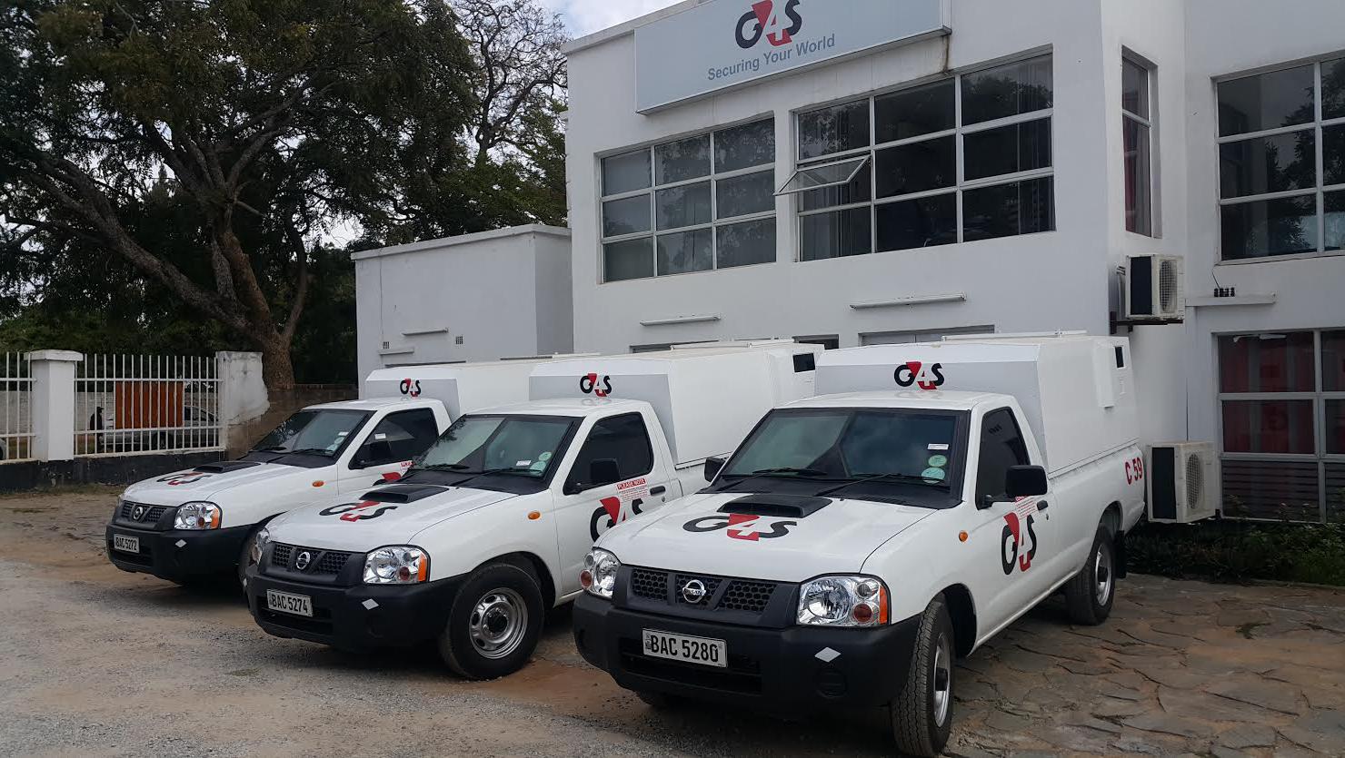 Cash Solutions | Zambia