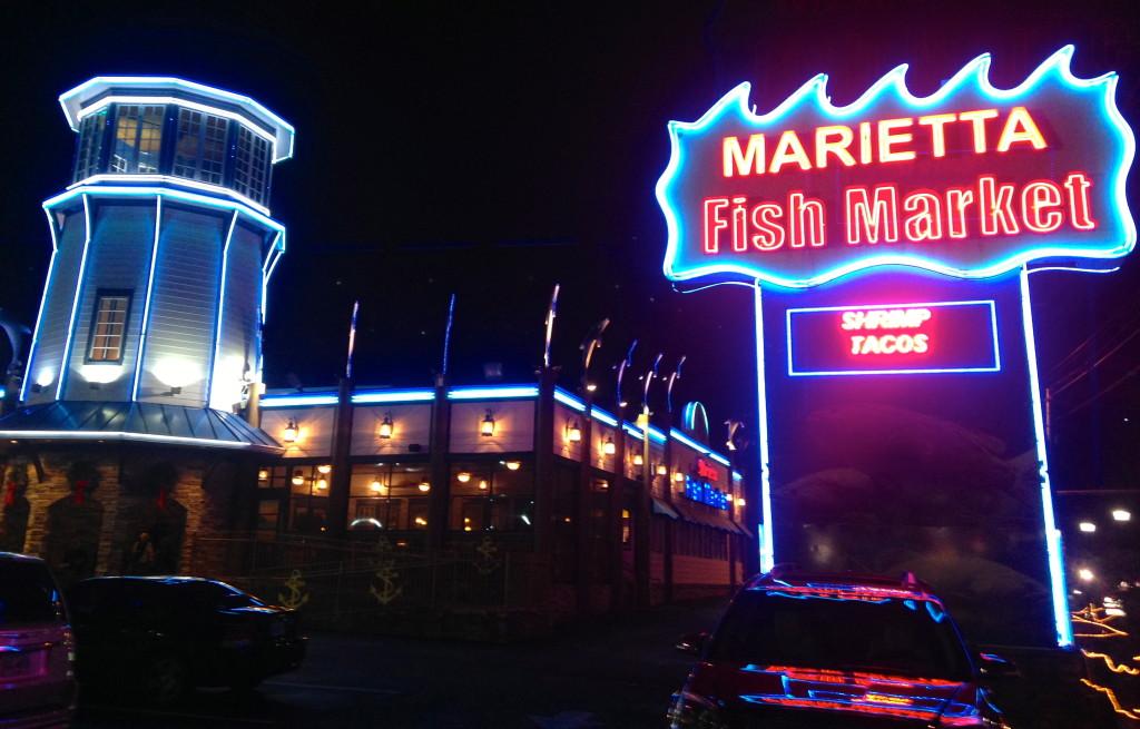 Fresh Market Marietta Ga