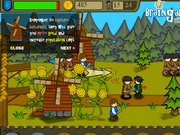 A Knights Quest For Milk 2 - Gahe.Com - Play Free Games Online