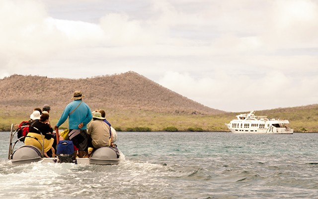 Best Time to Visit Galapagos