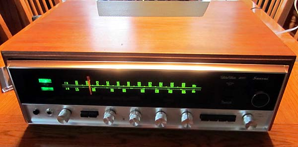 Fisher Home Stereo