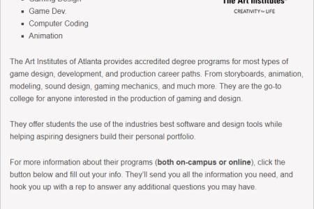 certificate programs in atlanta » Free Professional Resume ...