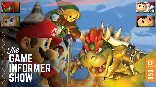 GI Show     Our 10 Favorite Games  Blizzard Interview   Game Informer Welcome back to The Game Informer Show  On today s show  to celebrate Game  Informer s 300th issue and the magazine s ranking of the 300 greatest games  of