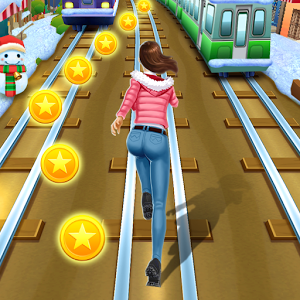 Gameonyms   Find your game app Subway Runner Android App