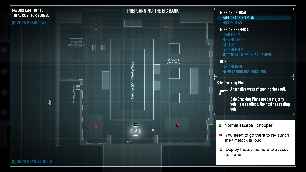 Bank First Security Locations