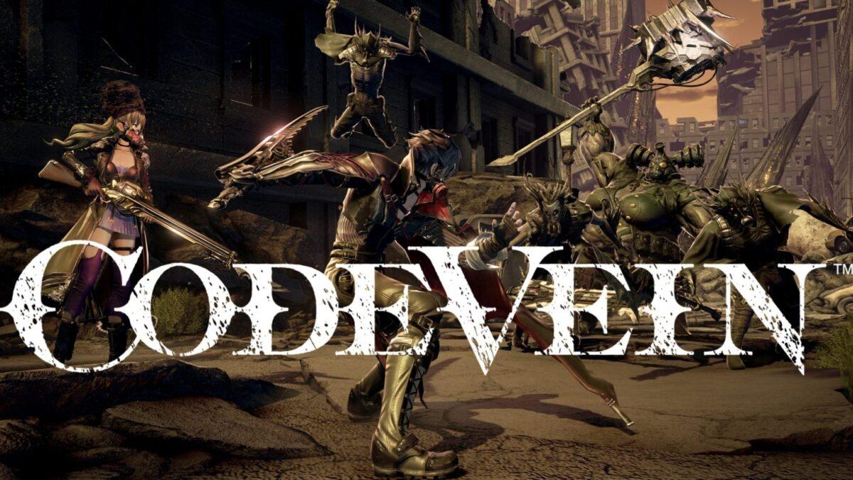 Code Vein PC Version Full Game Free Download · FrontLine ...