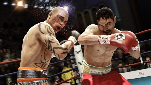 11 Best Boxing Games To Play in 2015   GAMERS DECIDE Breaking skulls the sportsmanlike way