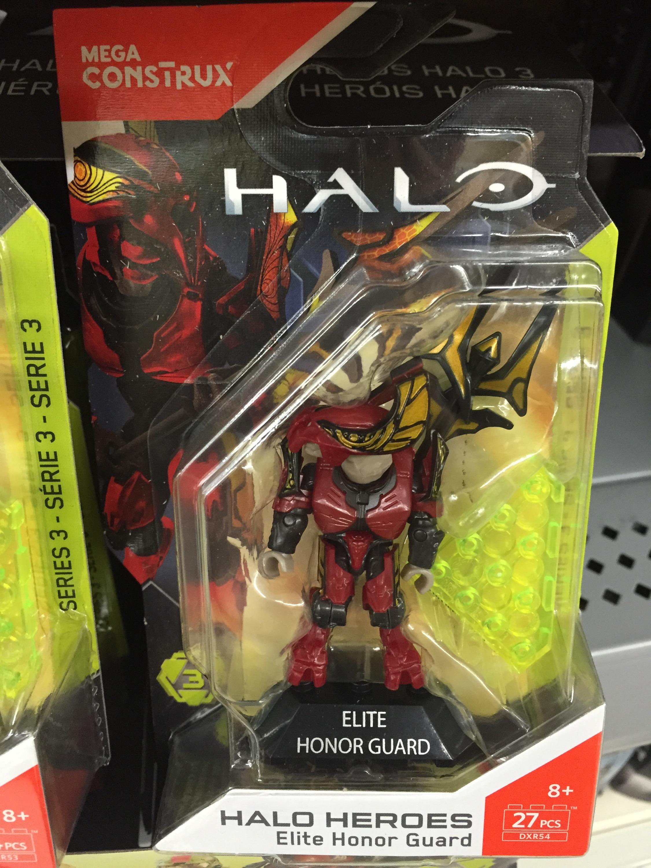Bloks Army Brute Mega Halo