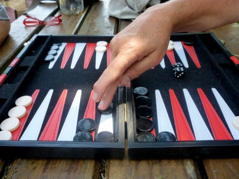 Chess Games Beginners