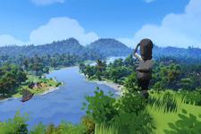 すべてのプレイヤーが共存するサンドボックスMMORPG『BitCraft』発表! 冒険家になるのも文明を作るのも自由 画像