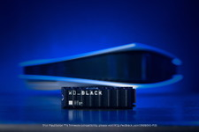 PS5へのM.2 SSD取り付け対応―ウエスタンデジタルが「WD_BLACK SN850 NVMe SSD」全モデルの動作確認を報告 画像