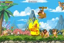 デコゲー『戦え原始人』シリーズの復活が発表!『Joe & Mac: Caveman Ninja』が2022年に発売予定 画像