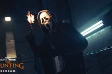 「スクリーム」のゴーストフェイス登場!『CoD: BO CW』『Warzone』ハロウィンイベント開催 画像
