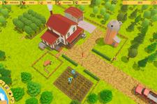 動物たちに囲まれながら、ほのぼの農場経営ストラテジー『Farming Life』Steam配信開始 画像