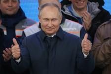 プーチン大統領が『Dota 2』世界大会「The International 2021」優勝チーム「Team Spirit」を祝福! 画像