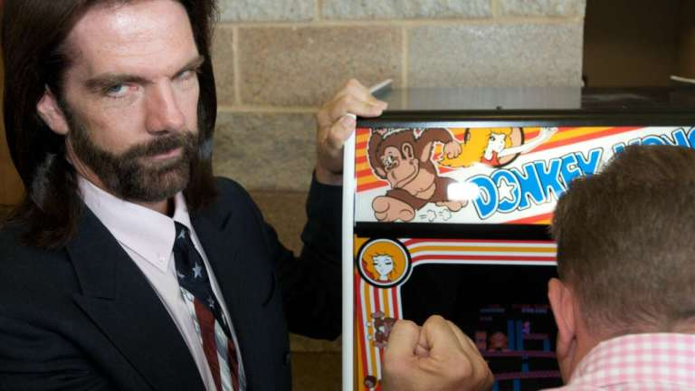 Watch Former Donkey Kong Document Holder Billy Mitchell Has Permission To Sue Twin Galaxies – Game News