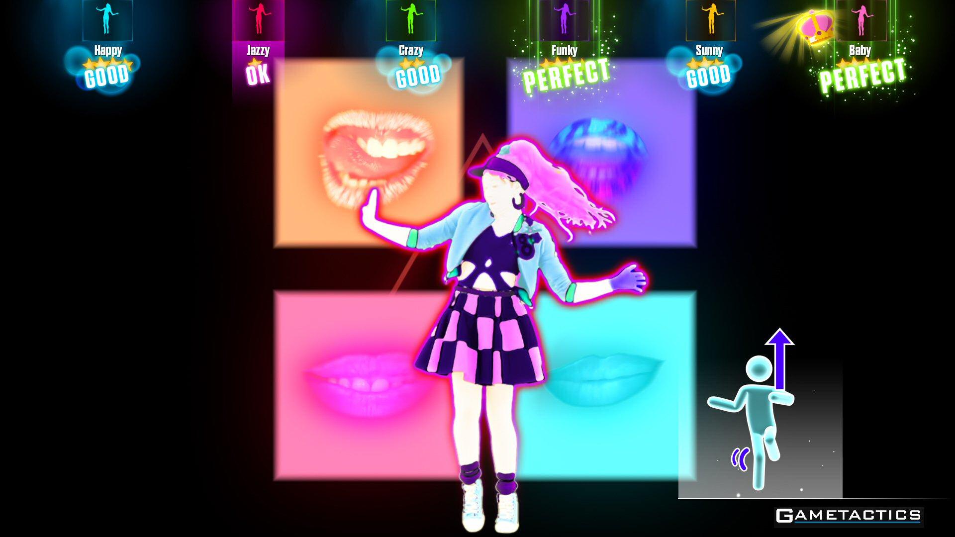 Just Tracklist 2014 Dance