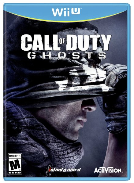 Wii U Games   Product categories   Game Xpress Barbados Call of Duty Ghost