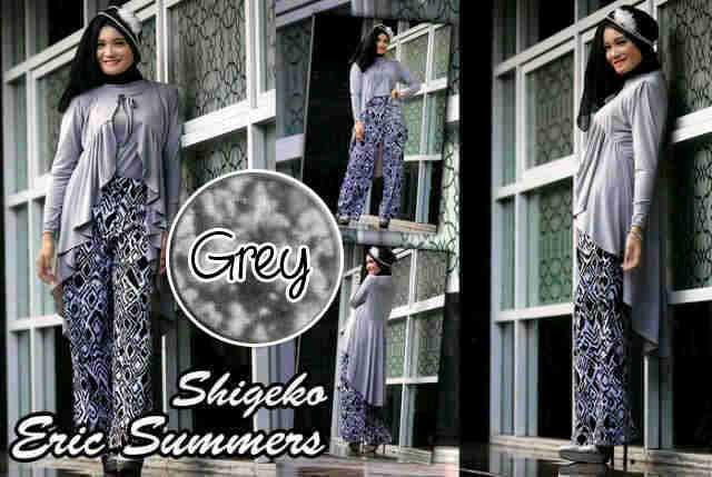 Image Result For Model Gamis Katun Street