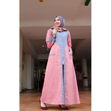 Image Result For Model Gamis By Gagil