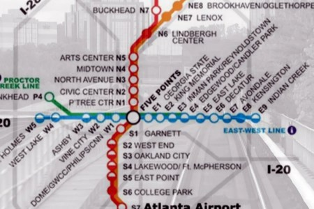 interior atlanta marta train map » Full HD MAPS Locations - Another ...
