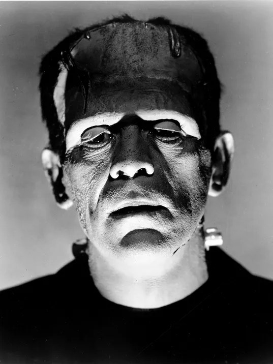 Frankenstein's movie history: The good, bad and ugly