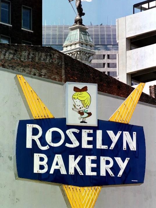 Retro Recipe Roselyn Bakery Recipe Brings Back Dandy Memories