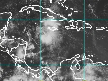 Tropical Storm Earl forms in Caribbean  takes aim on Central America