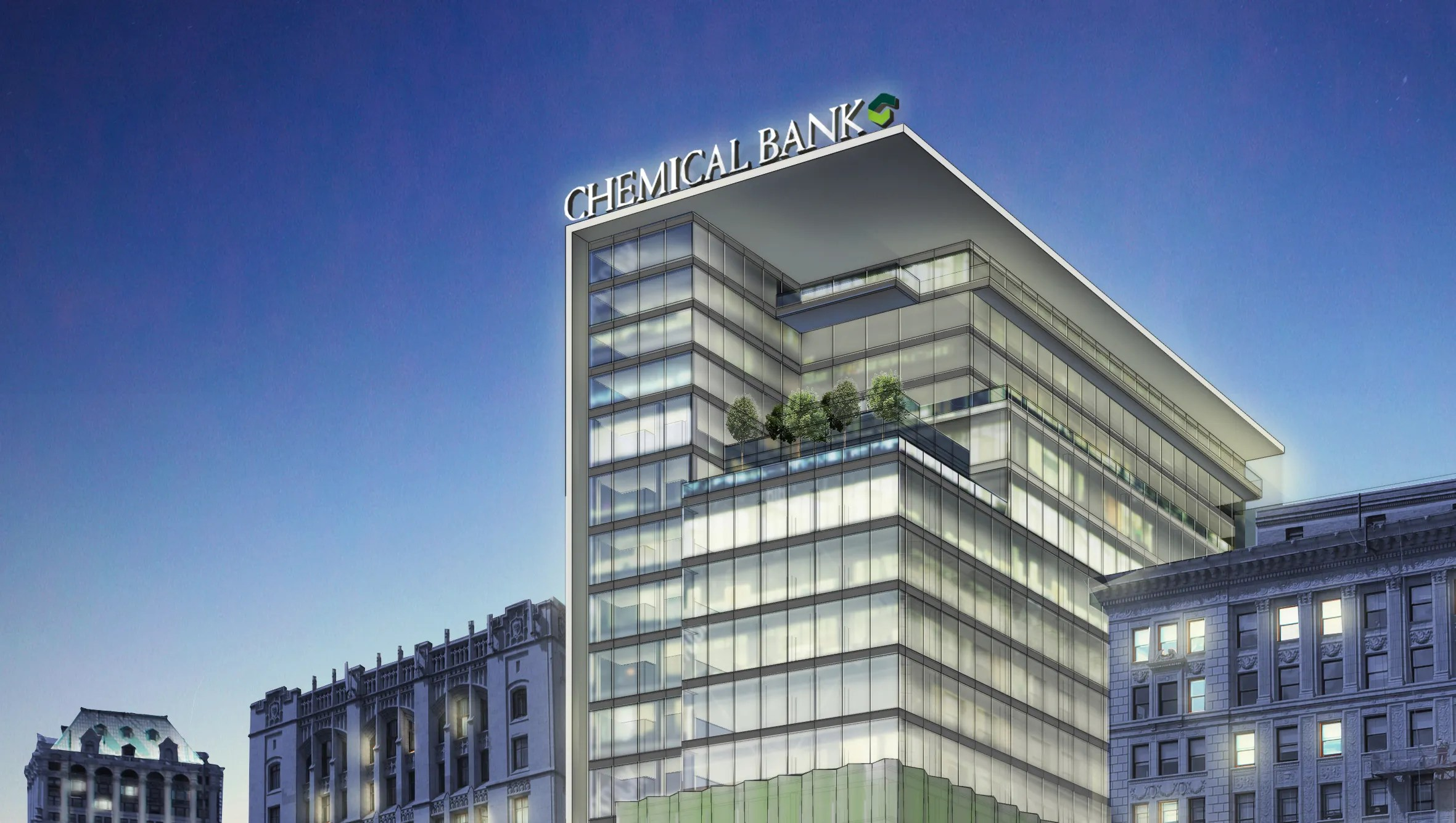 Chemical Bank Online Personal Banking