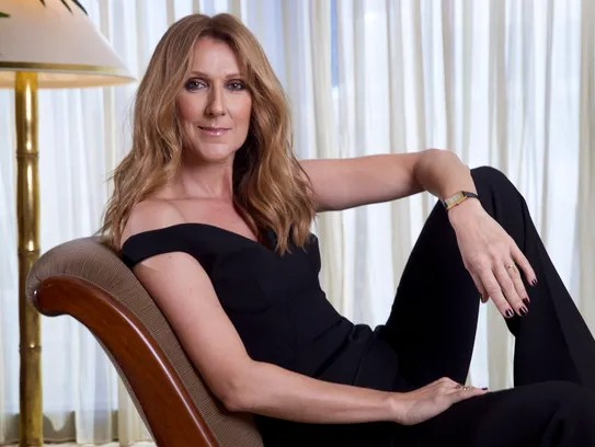 I Love You Celine Dion