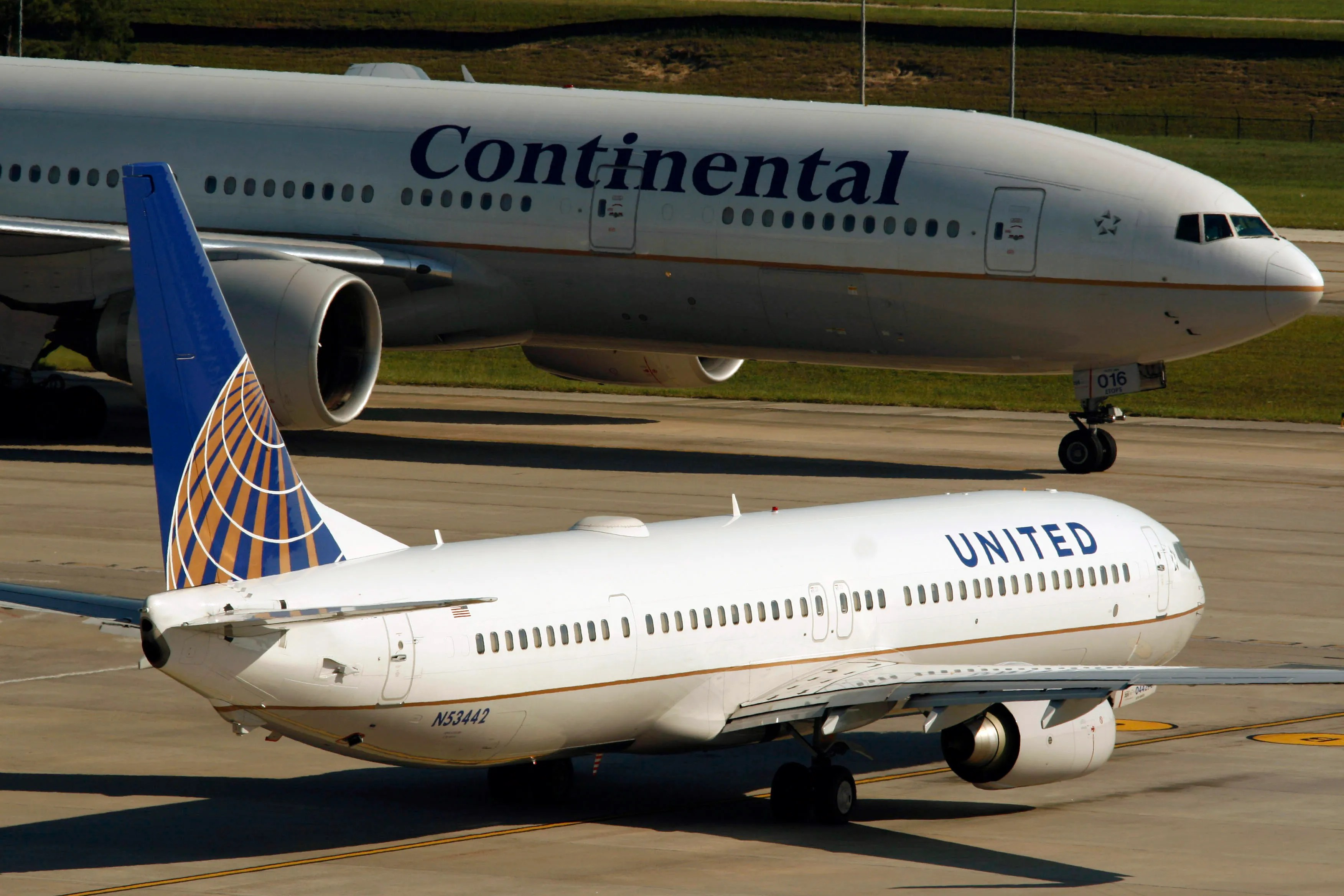 continental airlines jobs - HD1600×800