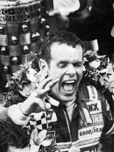 Bobby Unser, 3-time Indy 500 Champ, Dies At 87: 'Was Nobody Like Him'