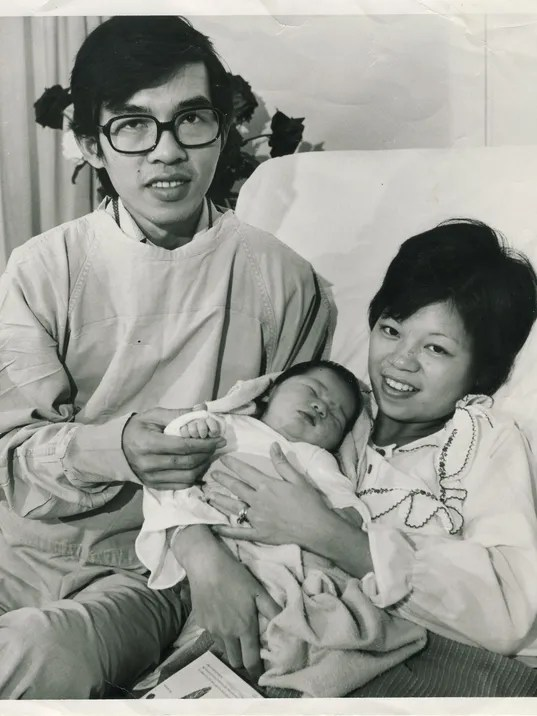 Manitowoc Vietnamese family remembers their 'new life'