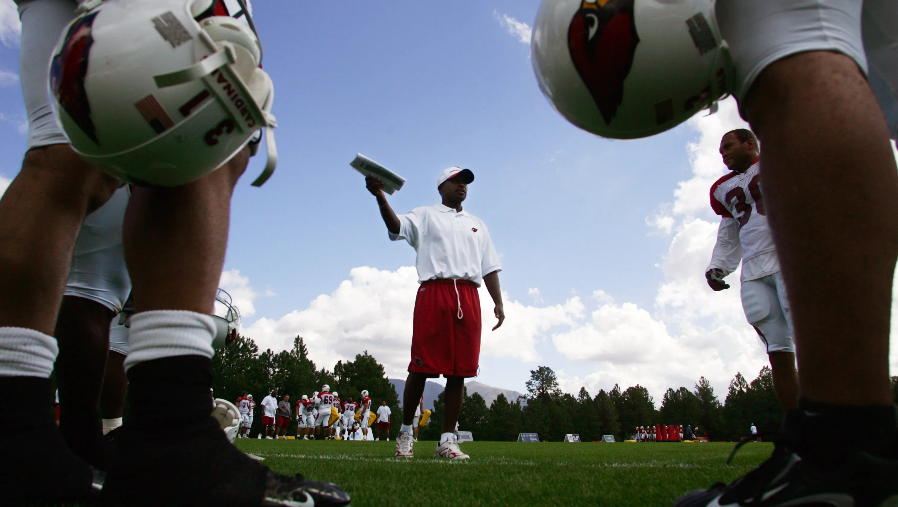 Arizona Cardinals assistant coaches announced: See the ...