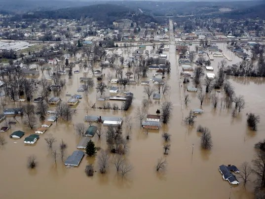 Flood Zone Map By Address