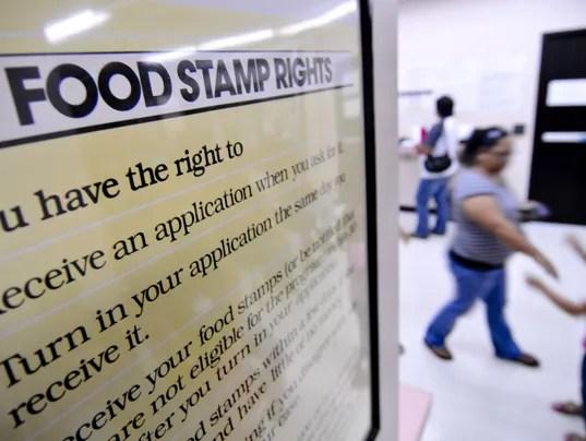 Dss Food Stamp Application