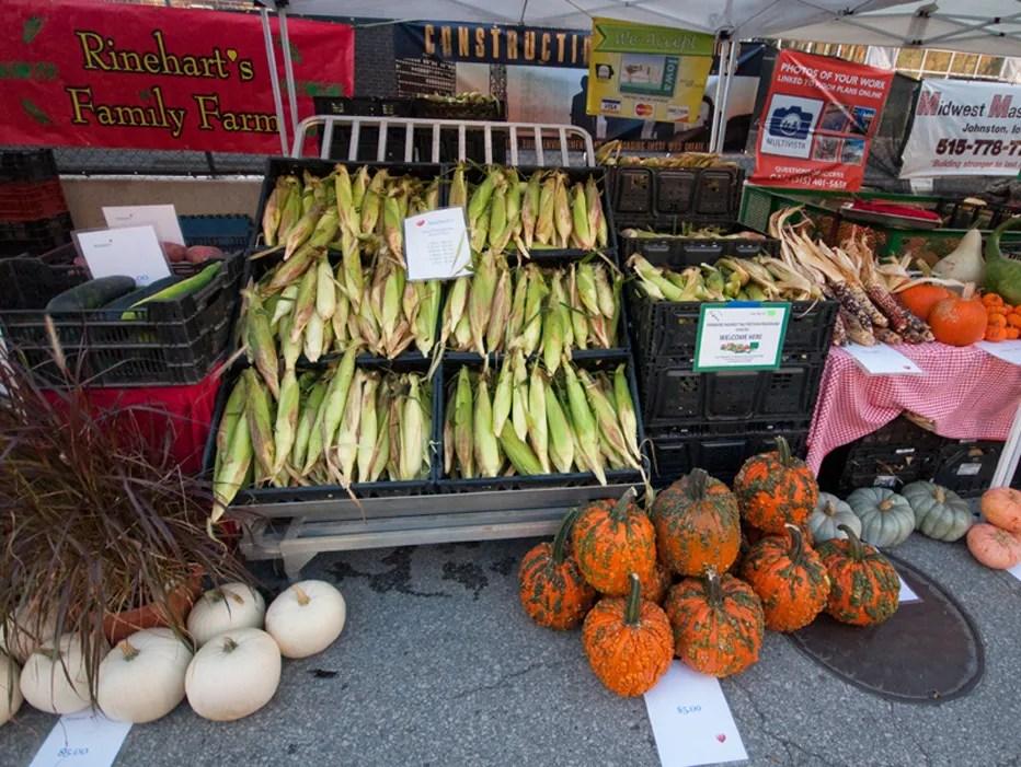 Fresh Thyme Farmers Market Des Moines