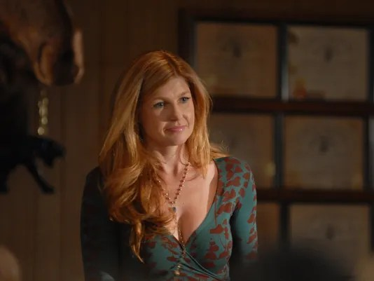 Friday Night Lights Connie Britton
