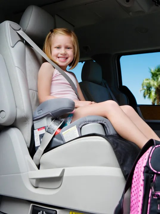 Car Seat Law Florida