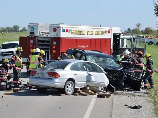 Head Collision Extricate