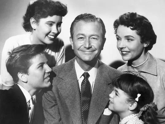'Father knows best,' even in 2016: Column