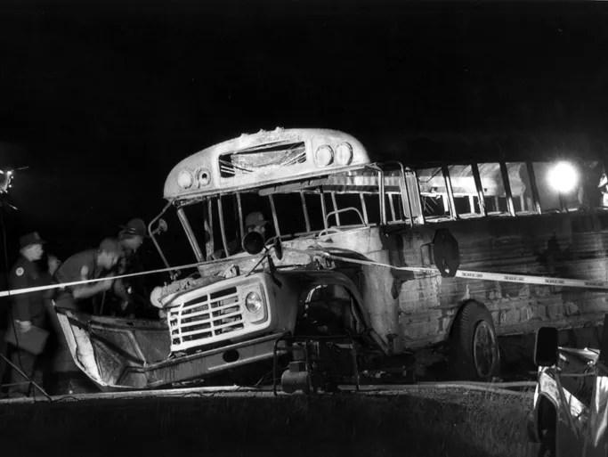 Carrollton Bus Crash Victims